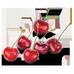 cherry butter braid